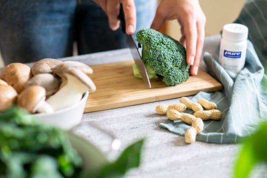 Mikronährstoffe für die tägliche Versorgung