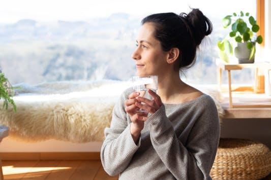 Termindruck, Stress im Büro, Zukunftsängste: Ein fordernder Alltag greift der Fruchtbarkeit nicht gerade unter die Arme.
