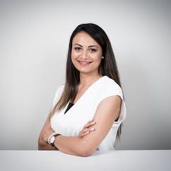Kristina Hakeem