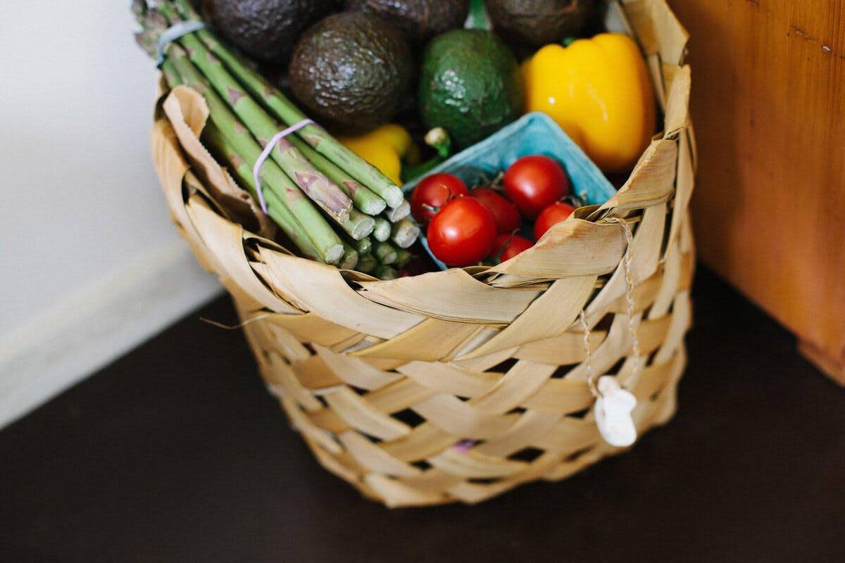 Für eine gute Verdauung sorgen probiotische und präbiotische Stoffe.