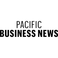 Pacific Business News logo