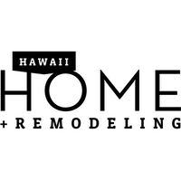 Hawaii Home + Remodeling logo