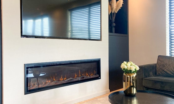 Eenvoudig te onderhouden & geschikt voor vloerverwarming