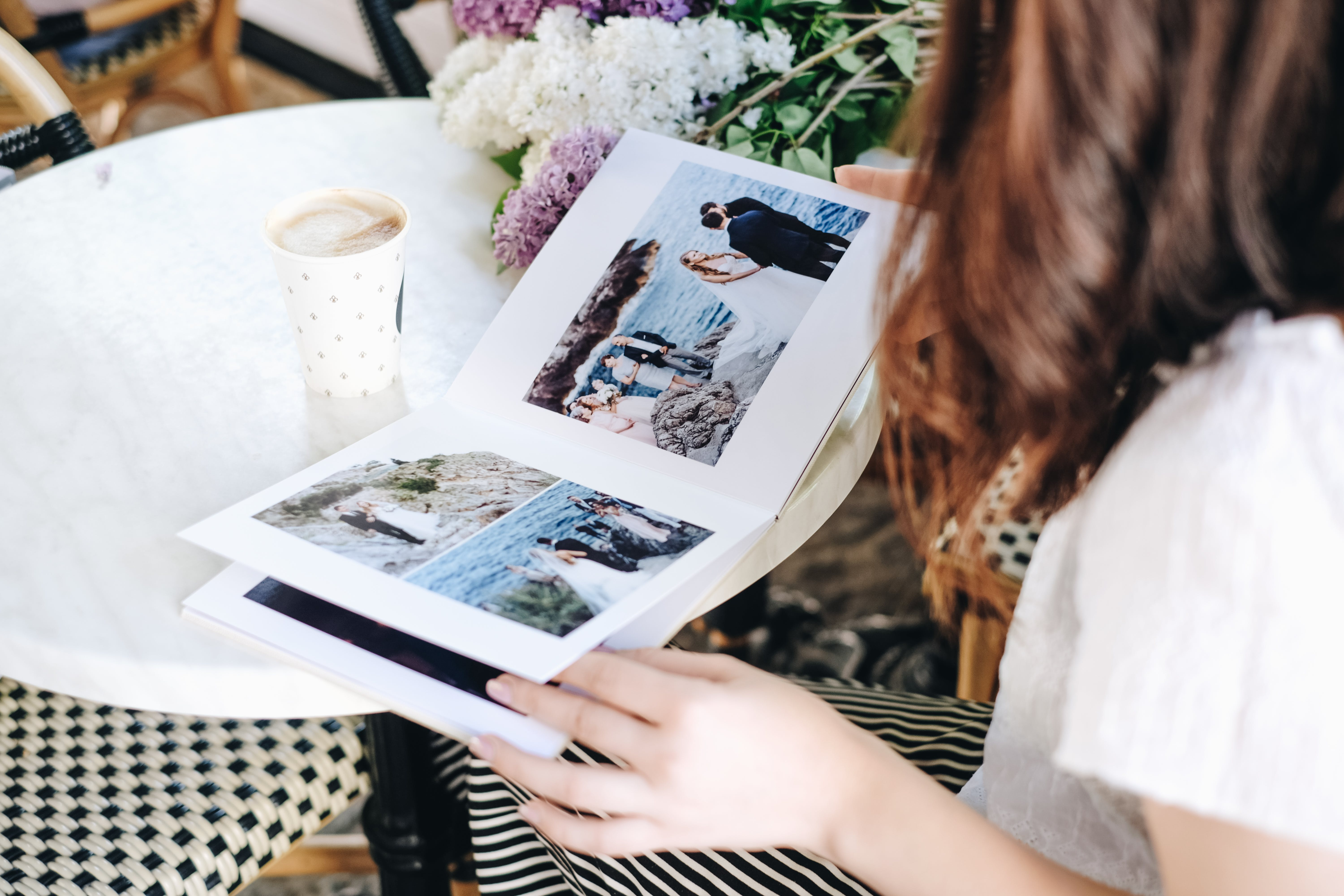 Our tips for creating the perfect sample album for your photography business