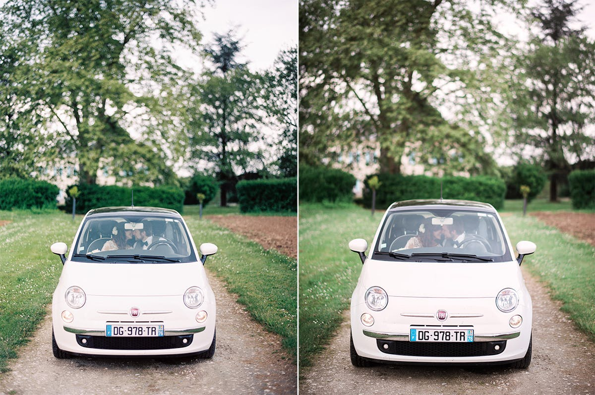 Mastin Labs presets, portra 400 match digital photographs to film scans