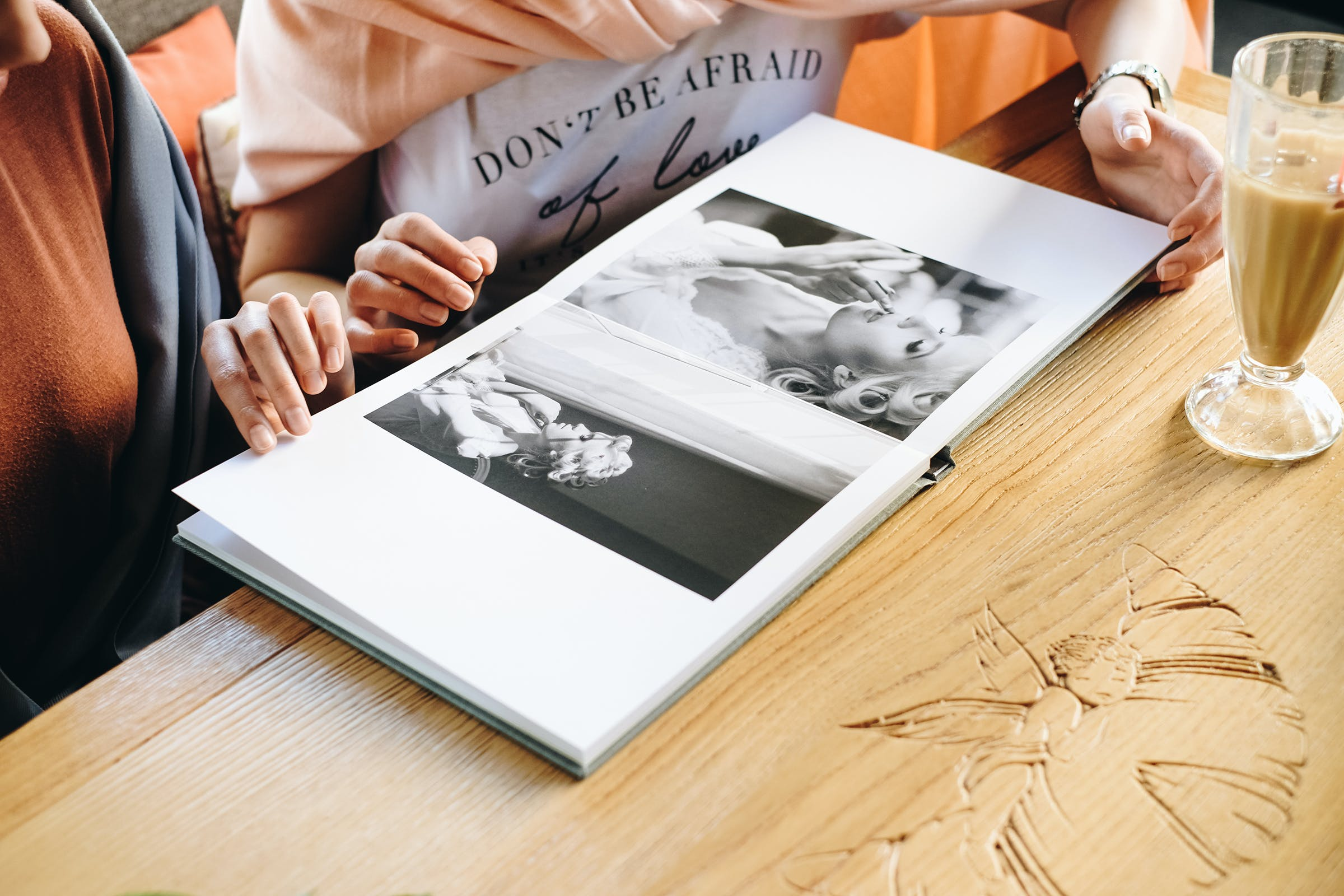 Photography tips: sell more photo albums without being pushy