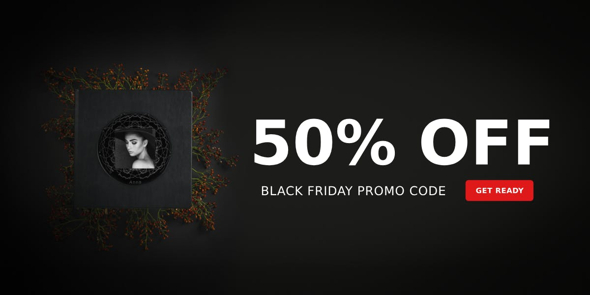 50% off this Black Friday with nPhoto