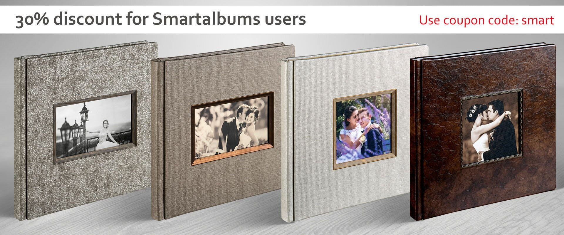 Antal Photo Books Black Friday discount for photographers
