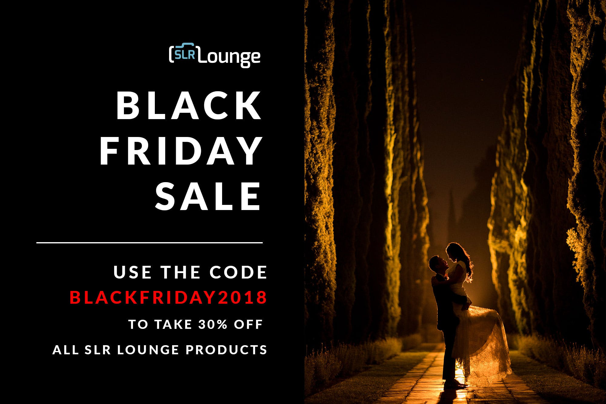 30% off all SLR Lounge photography workshops and tutorials