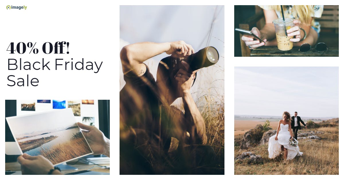 Take 40% off Imagely WordPress gallery plugins for photographers