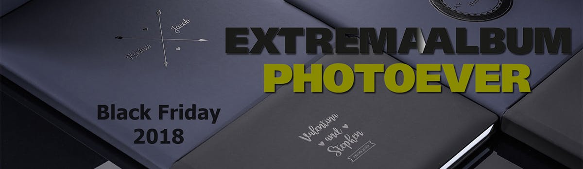Take 20% off with Black Friday deals from Extremaalbum