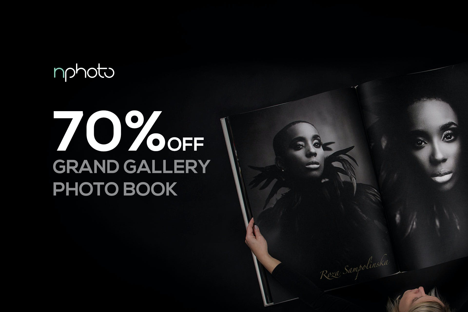 nPhoto Black Friday deal for photographers