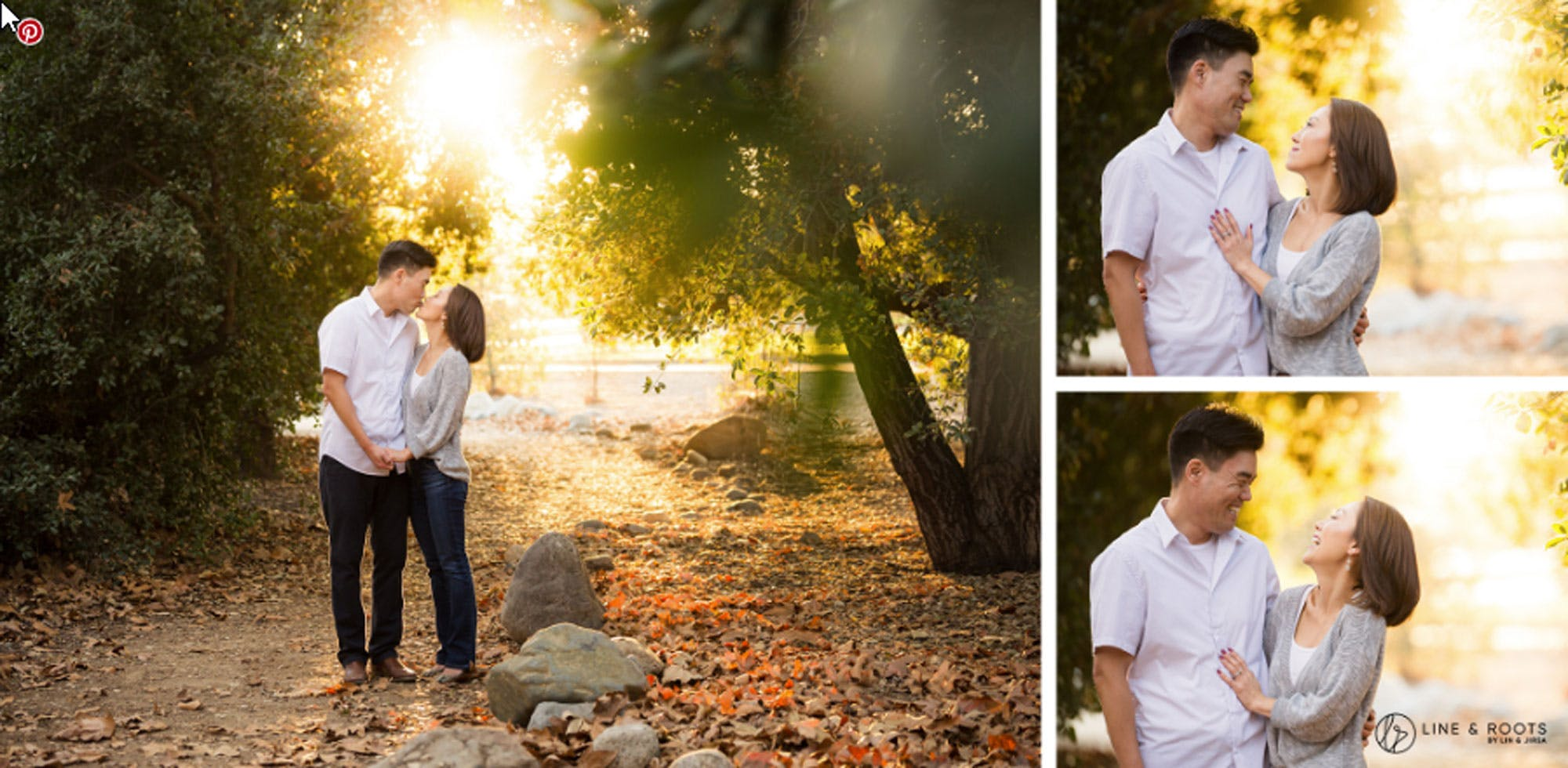 Use consistent lighting to tell a more cohesive story to increase your photography business profits