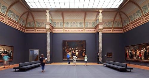 Rijksmuseum Nachtwachtzaal