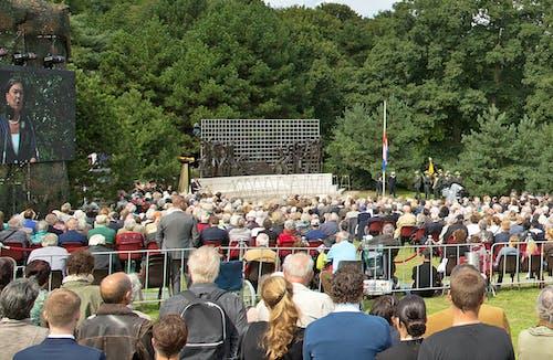 Indië Herdenking Den Haag