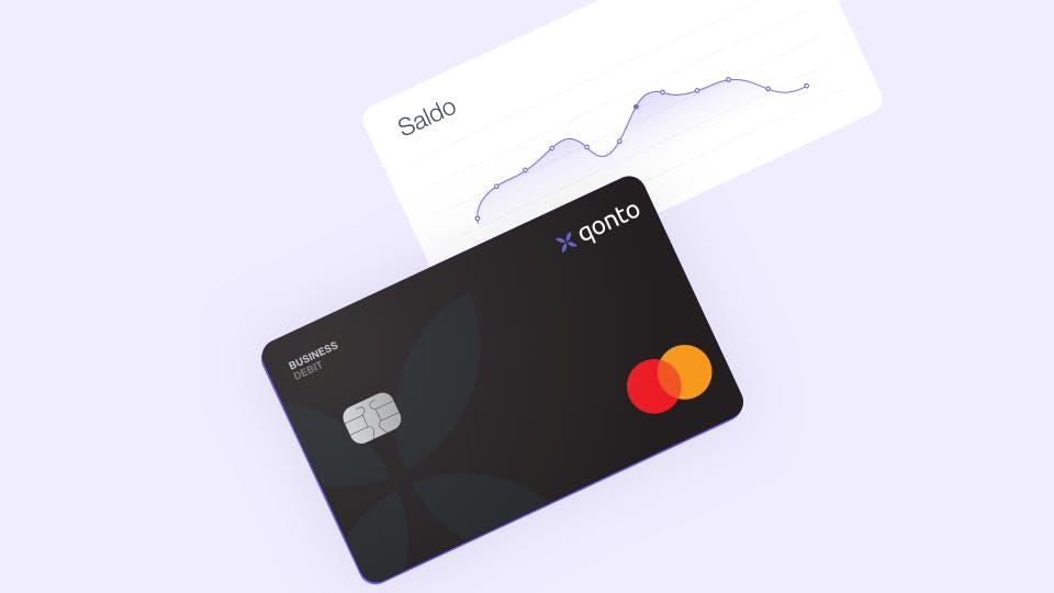 Tarjetas de crédito o débito para tu negocio