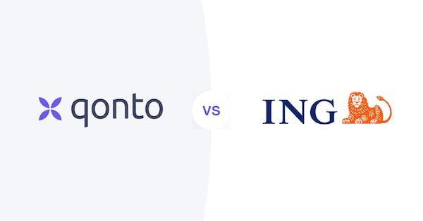 Tarjeta virtual ING vs. Qonto