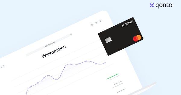 Rückbuchung auf Kreditkarte Dauer Qonto