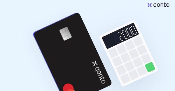 kreditkartenakzeptanz qonto cards