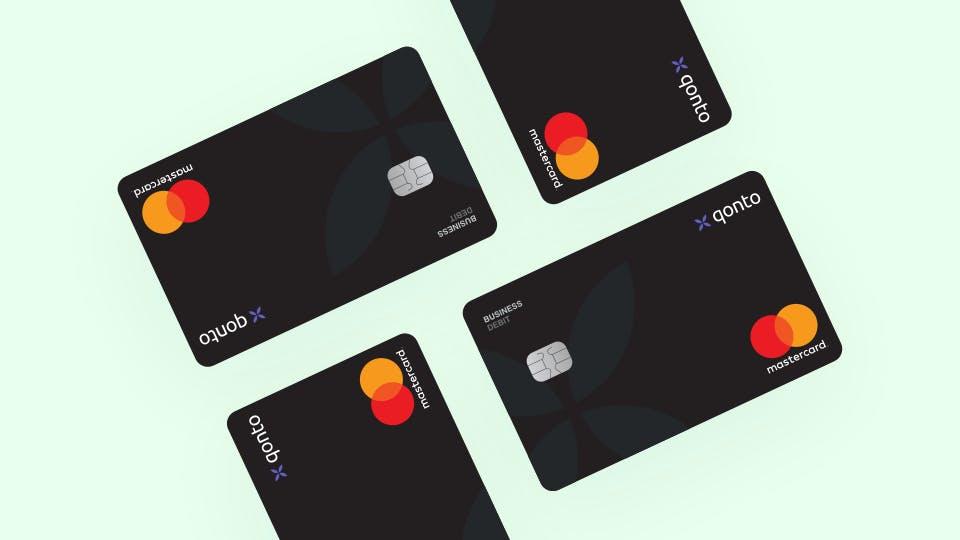 cartes business