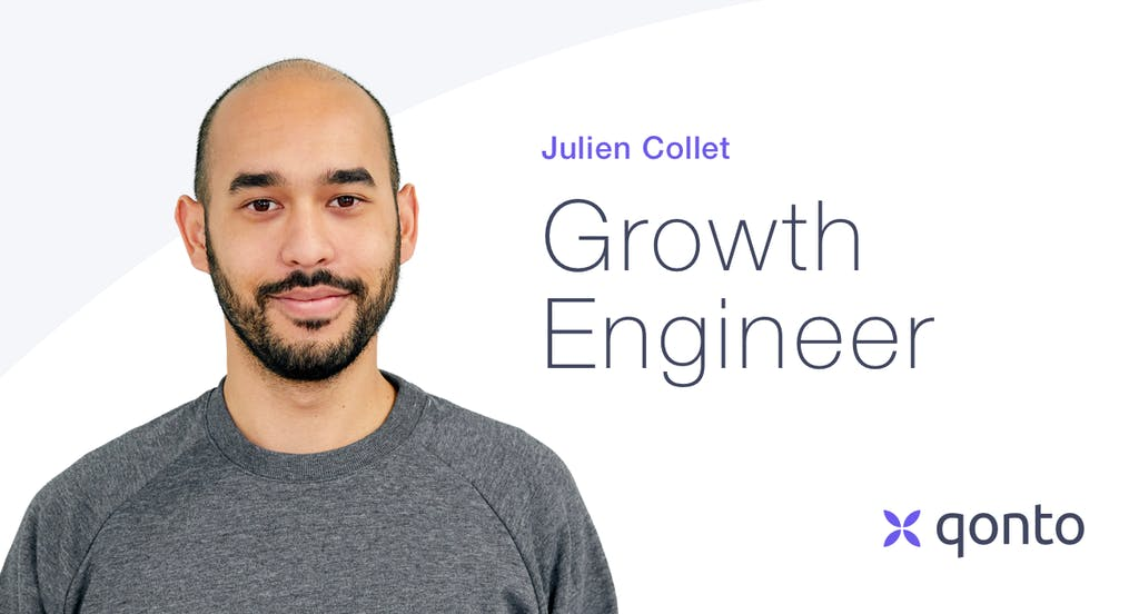 Growth Engineer Qonto
