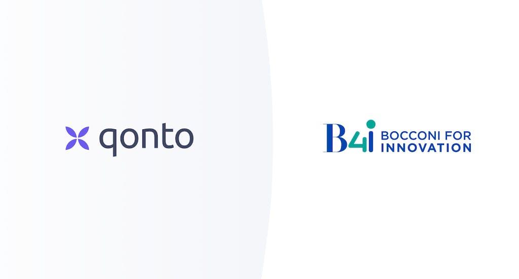 Qonto e B4i insieme per sostenere l'innovazione e l'imprenditoria