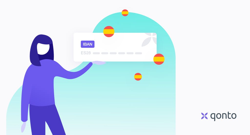 Las nuevas cuentas Qonto ya tienen IBAN español