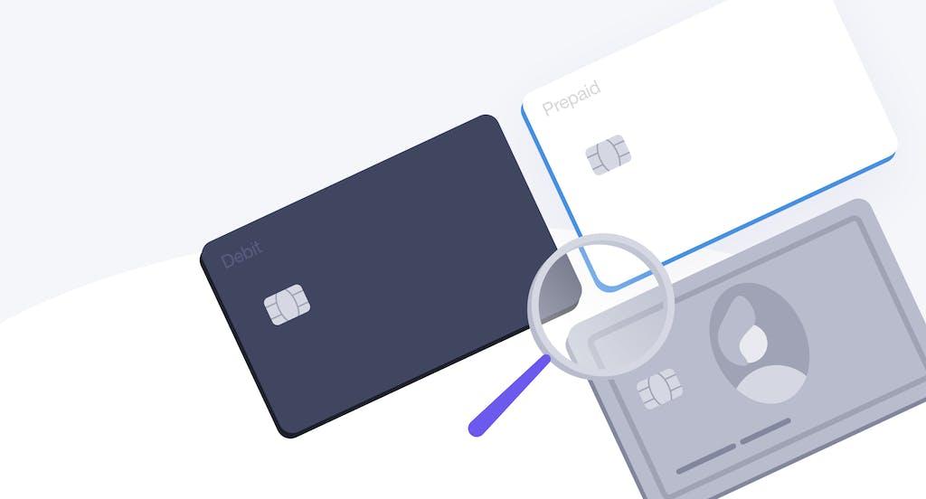 La differenza tra carta di credito e carta di debito