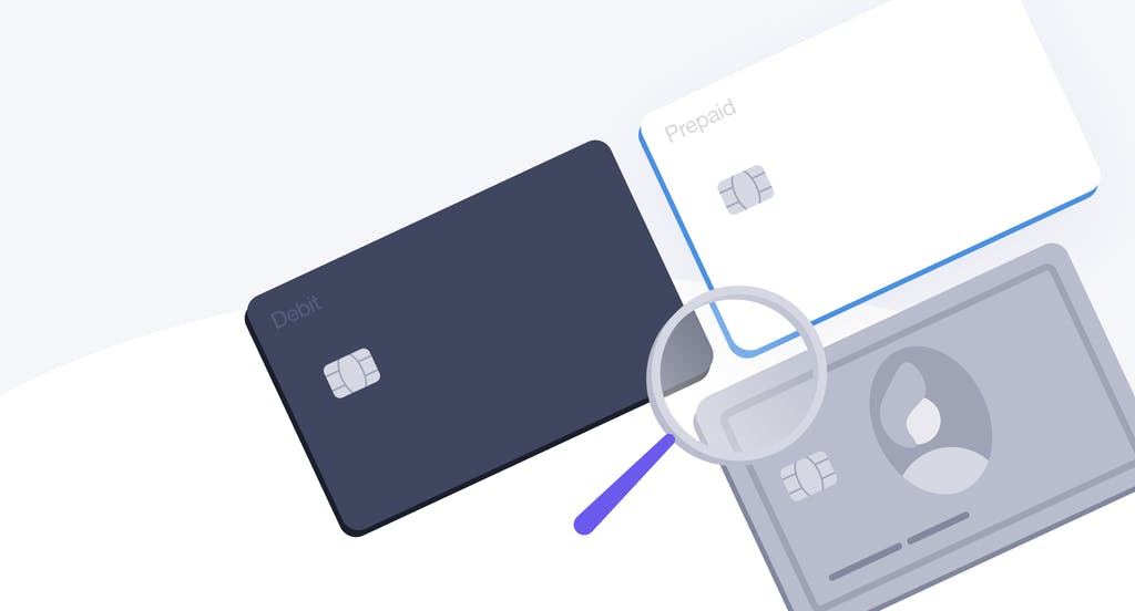 qonto debit card credit card prepaid card
