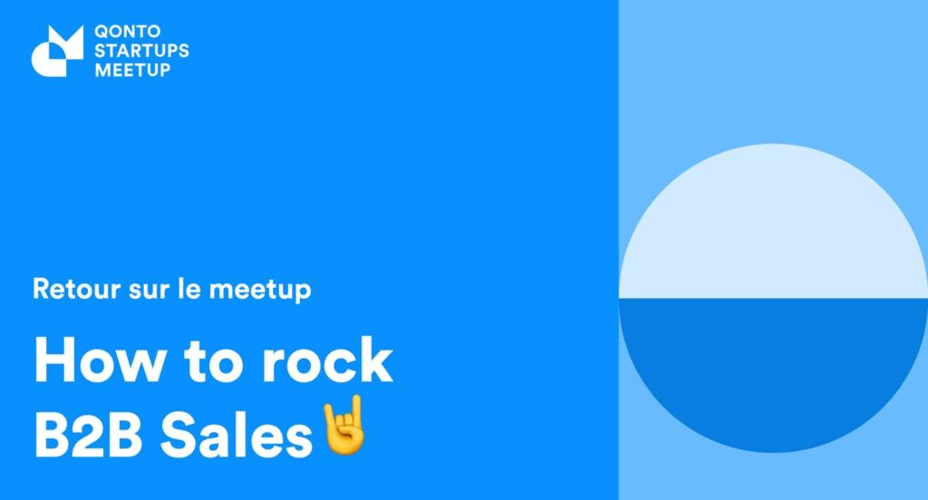Stratégie Sales B2B