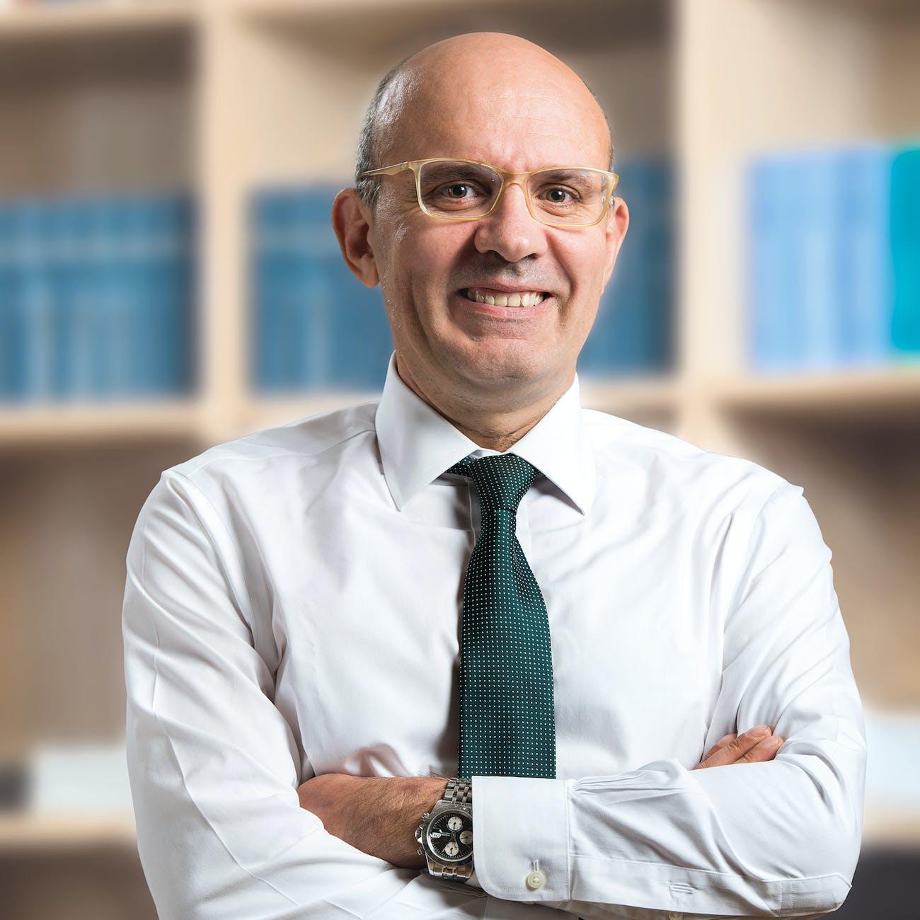 Luca De Giovanni, Partner di Barabino & Partners