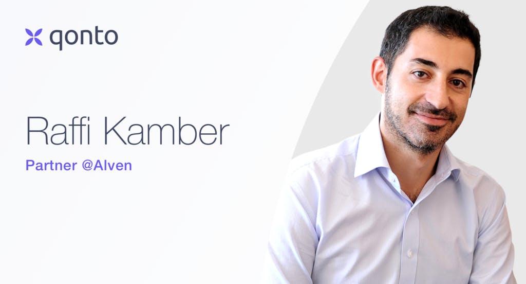 Raffi Kamber