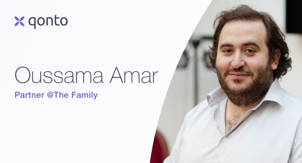 Oussama Amar The Family