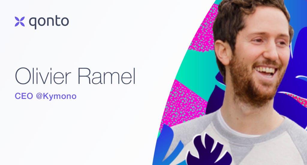 Olivier Ramel Kymono
