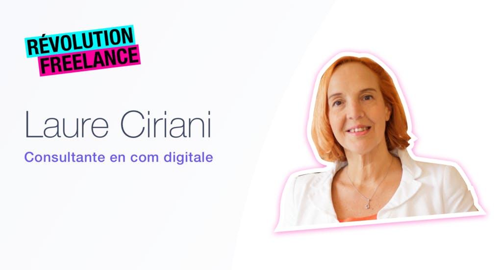 freelance consultante communication digitale