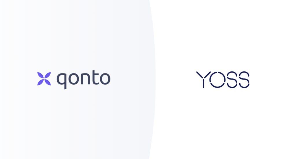 YOSS et Qonto