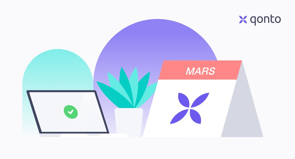 Mars changer de compte pro