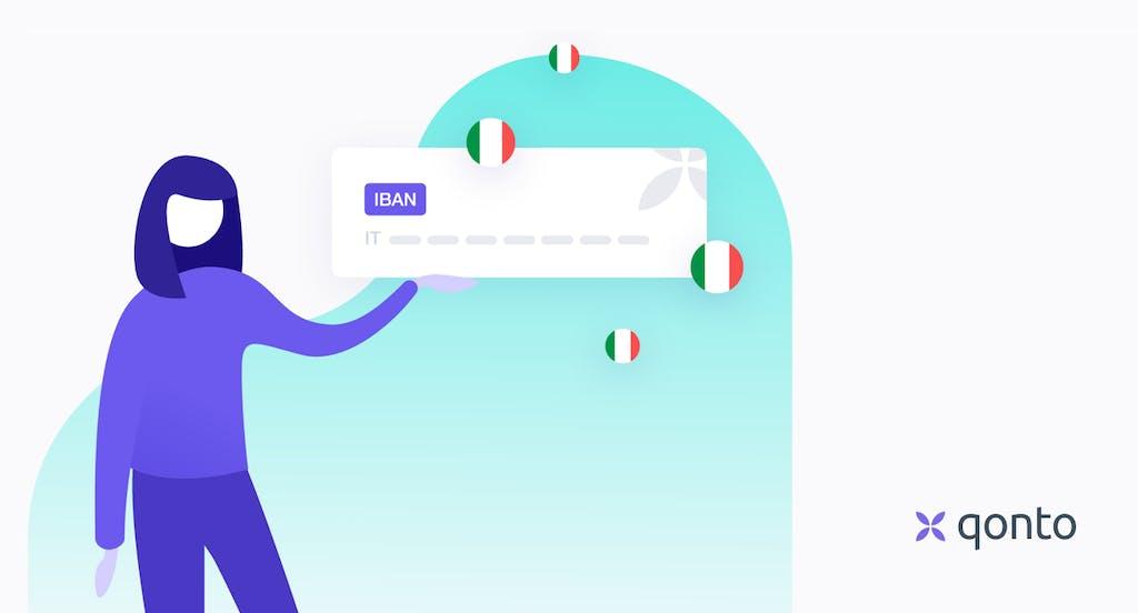 Qonto, il primo conto 100% online con IBAN italiano