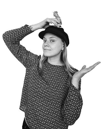 Pia Olsson