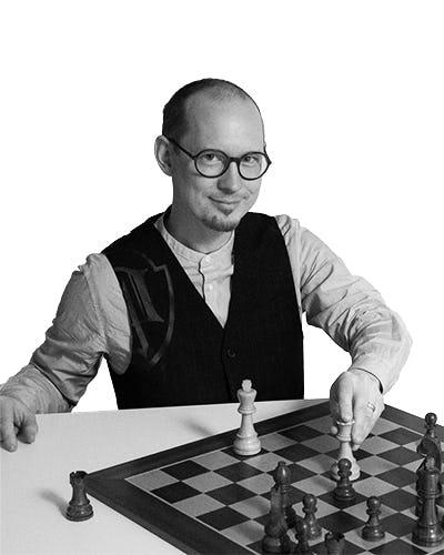 David Gillberg