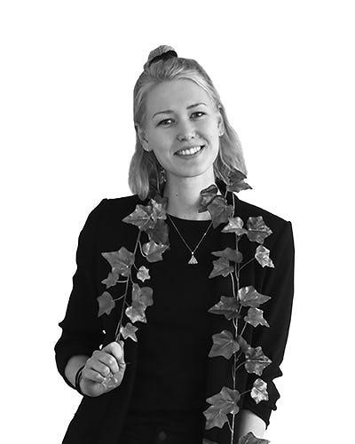 Louise Ahnvik