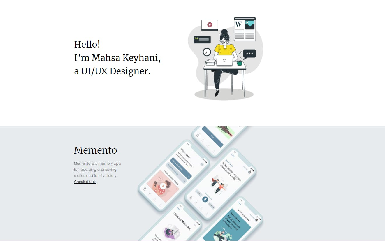 Mahsa Keyhani designer phonescreens interfaces ui ux interfaces