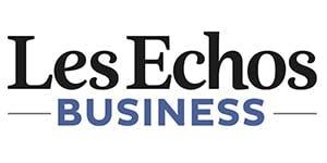 Les Échos - Business