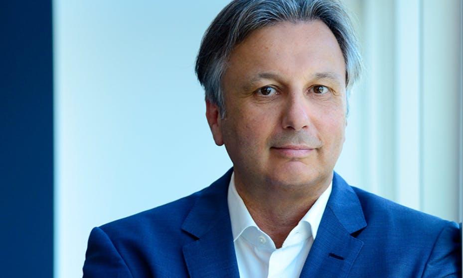 CEO Christian Tiedemann