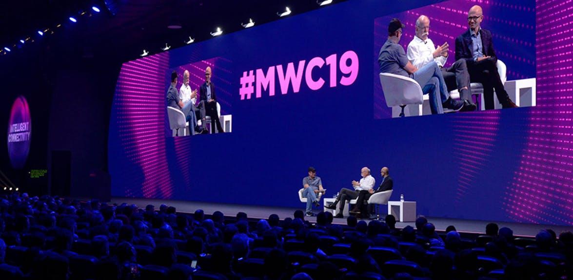 Mobile World Congress 2019 Highlights
