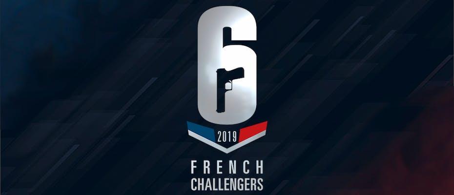 C'est parti pour les 6 French Challengers !