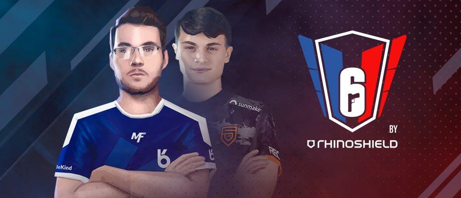 6 French League : L'affiche de la semaine 4