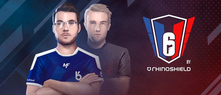6 French League : L'affiche de la semaine 7