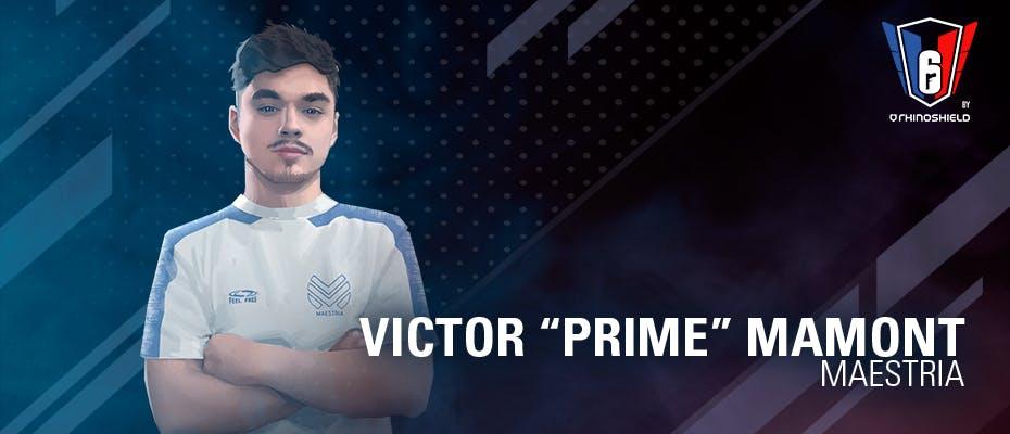 6 French League : La formule Prime