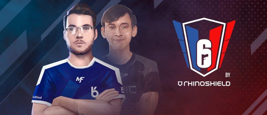 6 French League : L'affiche de la semaine 13